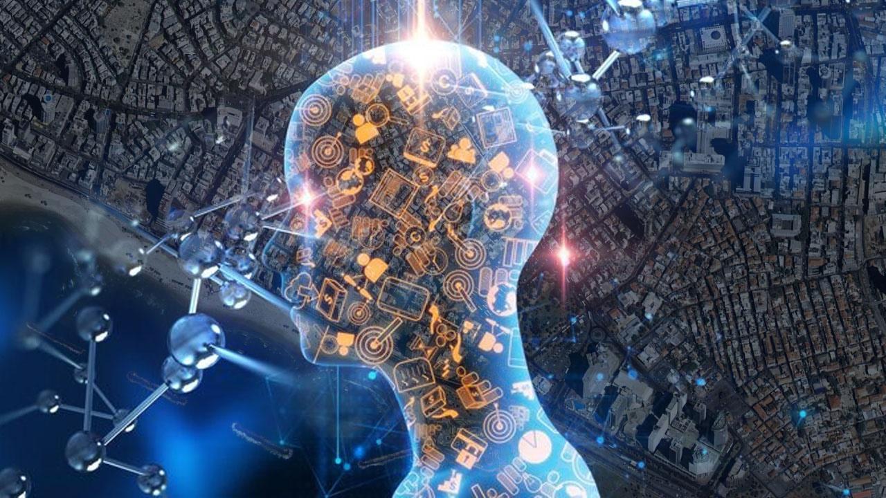 Resultado de imagen para geospatial artificial intelligence