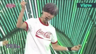 SHINee 'View' 무대 교차 편집 Stage Mix