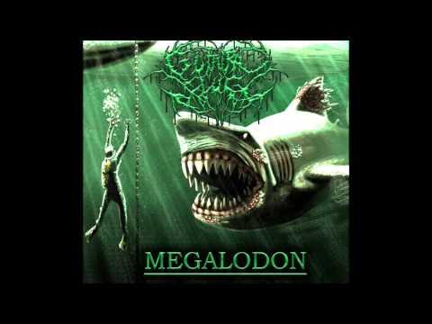 Guttural Slug - Megalodon {Full-Album} (2013)