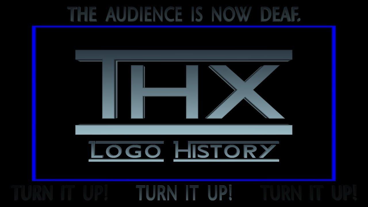 Thx Logo History Youtube