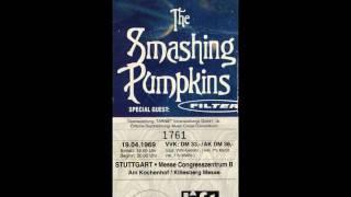 The Smashing Pumpkins - Thru The Eyes Of Ruby [Live in Stuttgartt 1996]