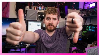 Stream Critique #1 | Best way to light green screens, Easy webcam fixes - How to improve YOUR stream