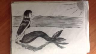 Видео обзор 1 на мои рисунки)(, 2013-05-17T16:44:29.000Z)