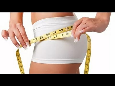 Как похудеть в животе или бедрах? Врач-диетолог Елена Чудинова