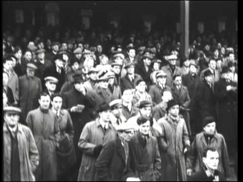1951 Powderhall New Year Sprint