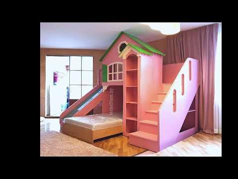 Очень красивая детская мебель , дизайн комнаты для девочки. Производство мебели от МебельВам , Минск
