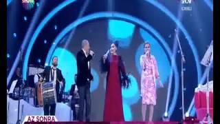 Bülent Ersoy | Demet Akalın  |Cenk Eren | Potbori | Bülent Ersoy Show | 13 Ekim 2013 | 2017 Video