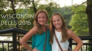 Wisconsin Dells 2015