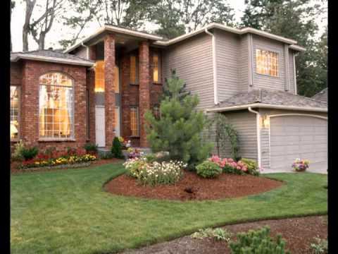 Fachadas casas bellas bonitas y hermosas que hasta sete - Casas de campo bonitas ...