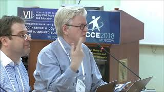 ECCE 2018 Vygotsky's Cultural-Historical Theory in the Context of Preschool Education