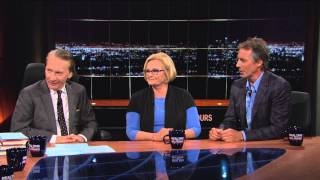 Real Time with Bill Maher: Overtime – August 21, 2015 (HBO)