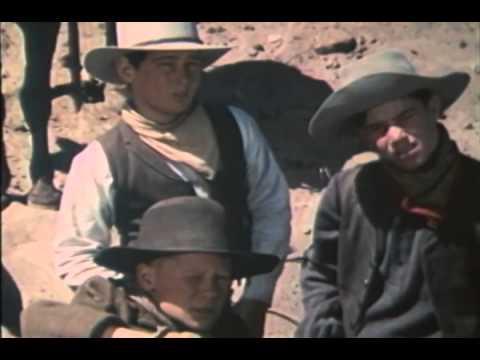 The Cowboys Trailer 1972
