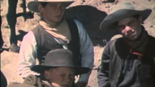The Cowboys Trailer 1972