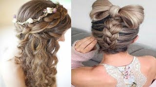 The Most Beautiful Hairstyles 2018