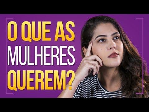 🤔 COMO ENTENDER AS MULHERES? 🤔   Dora Figueiredo