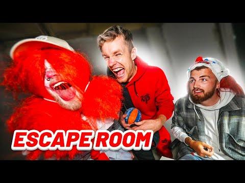Download ESCAPE ROOM IN DE NIEUWE WONING!! (Halloween) #2991