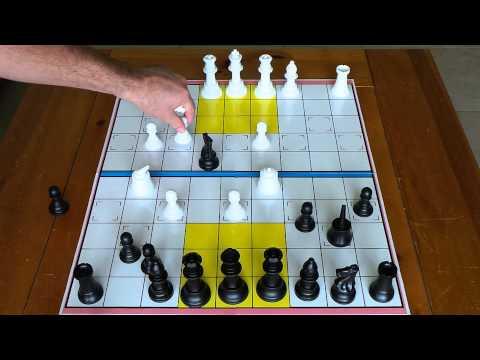 Chinese chess internationalized version xiangqi