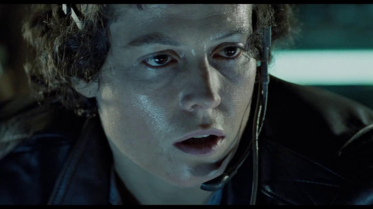 Aliens   #TBT Trailer   ALIEN ANTHOLOGY