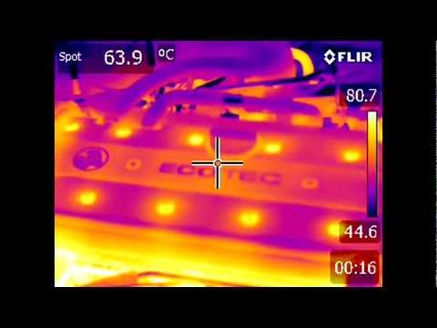 EEVblog #402 - Flir E60 IR Thermal Camera