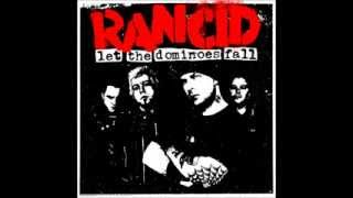 Rancid - Let the Dominoes Fall - (FULL ALBUM)