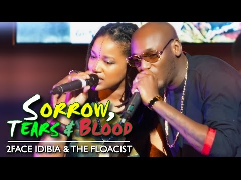 """Sorrow, Tears And Blood"" - 2face Idibia & The Floacist (Felabration 2015)"