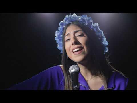 Perfect(Ed Sheeran)/3Daqat(Abu ft.Yousra) Cover By Rachelle Kiame