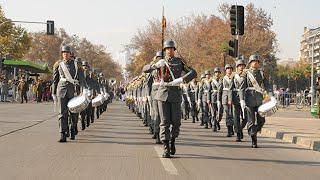 Ejército de Chile:Juramento a la Bandera