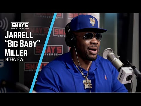 "Jarrell ""Big Baby"" Miller Promises A Knockout In Anthony Joshua Fight + 5 Fingers of Death Freestyle"