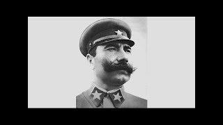 Маршал Буденный. Конец легенды - документальный фильм