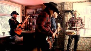 Larry Peninsula - The Making Of Country Music Only Music Video