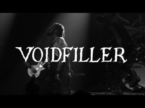 VOIDFILLER live at D.I.Y. Hardcore Punk Fest Vol. 12