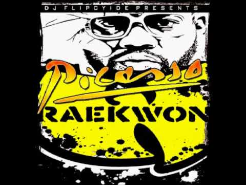 RaekwonPicasso Mixtape Mixed by DJ Flipcyide