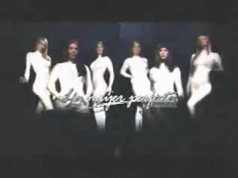 intro-telenovela the perfect woman- la mujer perfecta
