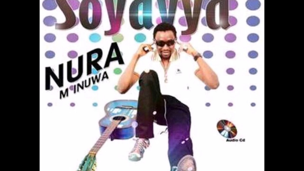 Download Nura M. Inuwa - Ameera (Soyayya album)