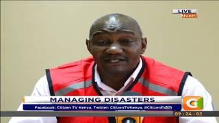 Managing disasters#CitizenExtra
