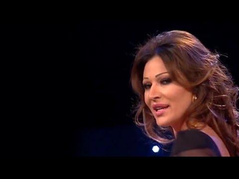 Ceca - Rodjen sa greskom - Pesma plus Bingo - (Tv Rts 2011)