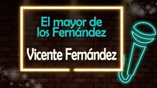 El Mayor De Los Fernandez - Karaoke / Discos Fuentes