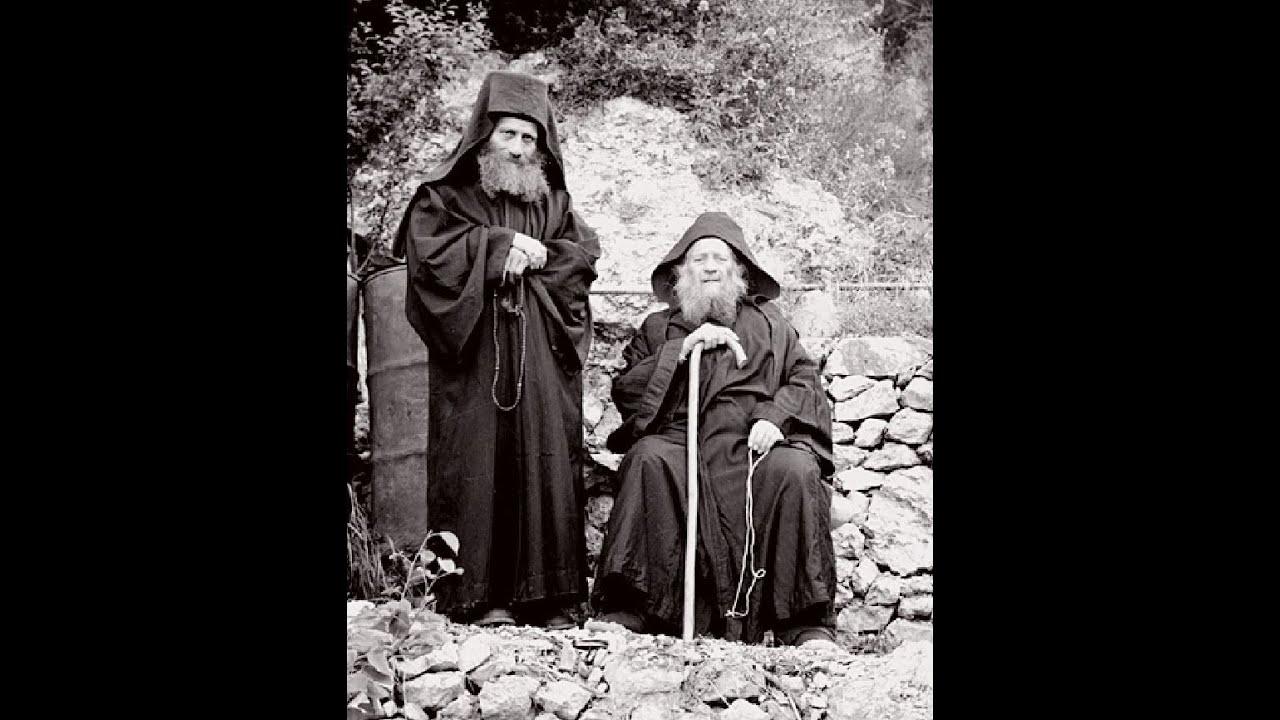 Αποτέλεσμα εικόνας για Ιωσήφ ο Ησυχαστής