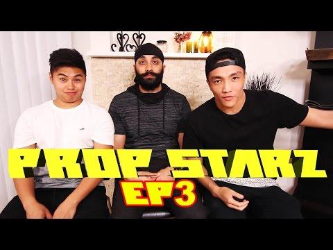 PROP STARZ Ep. 3(ft. IeMVee)