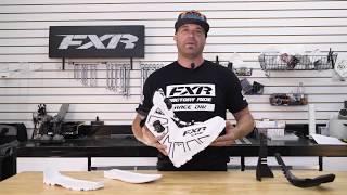 FXR Elevation Lite PRO Dual Zone Boa Snowmobile Boot - Review