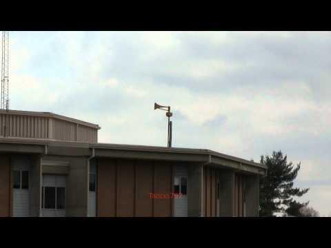 FS Thunderbolt 1000T - Cochrane Elementary School - Louisville, KY