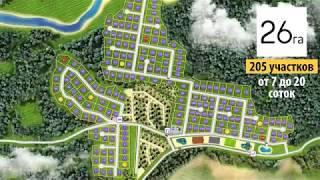 Коттеджный поселок Коськово на Новой Риге(, 2017-11-01T08:04:31.000Z)