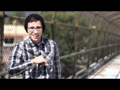 Patrick Stump - This City (Duarte)