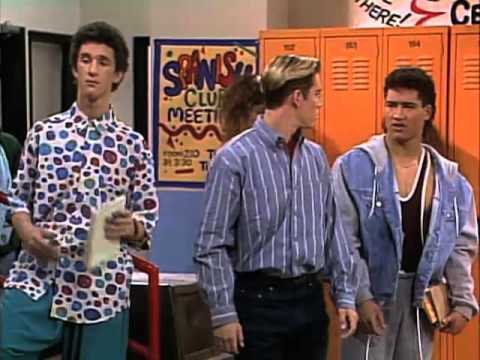 Saved By the Bell Hell: The 5 Asses