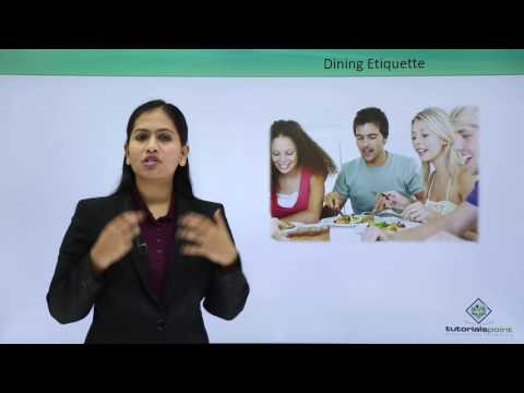 Soft Skill - Business Etiquette