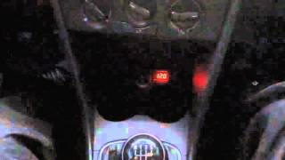 видео Индикатор температуры двигателя Фольксваген Поло