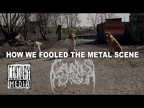 HOW WE FOOLED THE METAL SCENE
