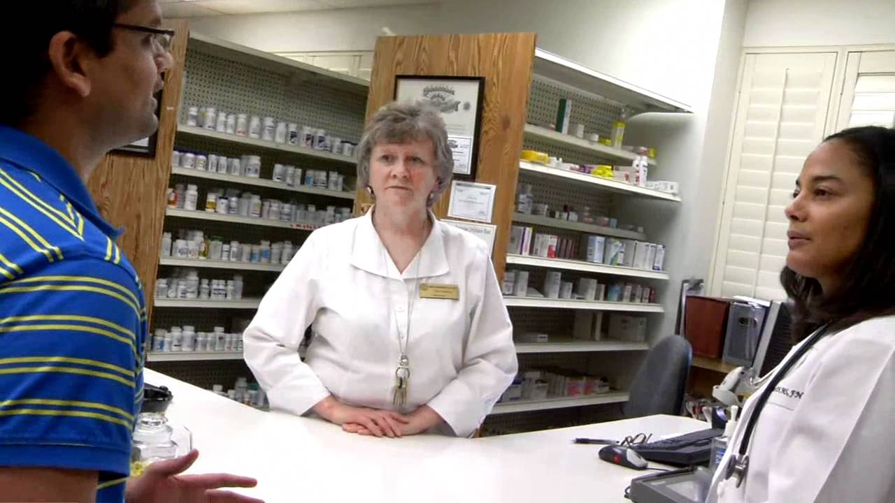 Providence Community Health Center