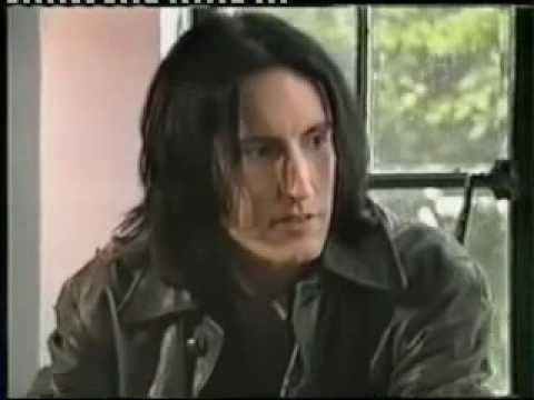 Trent Reznor - The Downward Spiral Interview