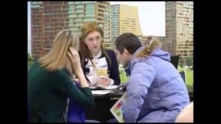 Трейлер фильма об открытии Ярмарки новостроек в Новосибирске